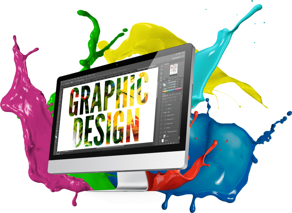 Graphic Designing Company in Delhi